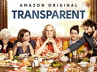 Transparent Season 2 (4K UHD)