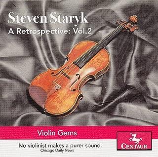 12 Morceaux, Op. 40: No. 2. Chanson triste (arr. J. Moelker for violin and orchestra)