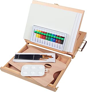 Best easel with table Reviews