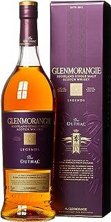 Glenmorangie The Duthac Legends Whisky mit Geschenkverpackung 1 x 1 l