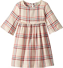 Lucky Brand Kids - Rory Dress (Toddler)