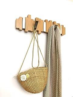 wall coat rack designs