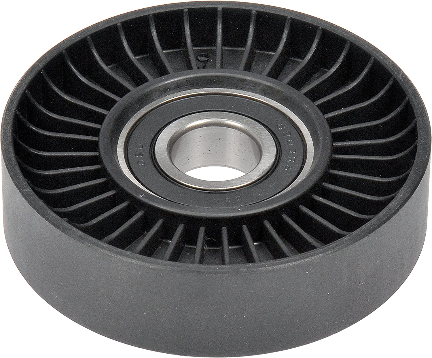 Dorman 419-640 Quality inspection Drive Belt Sales Pulley Pack 1 Tensioner