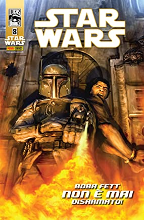 Star Wars Legends 8