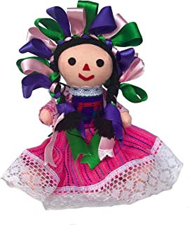 Best mexican cloth dolls Reviews