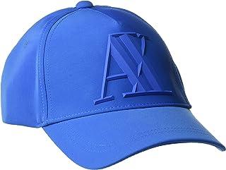 A|X Armani Exchange Men's 3d Rubber AX Tonal Logo
