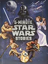 Star Wars: 5-Minute Star Wars Stories (5-Minute Stories)