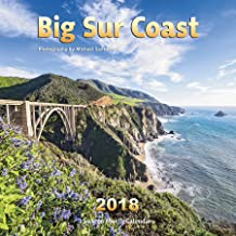 Best big sur calendar 2018 Reviews