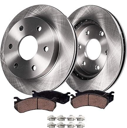 OPparts 40533029 Disc Brake Rotor
