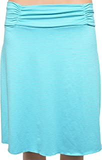 Tranquility Women's Stretch Skirt