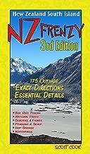 NZ Frenzy South Island New Zealand 3rd Edition