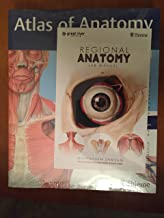 Atlas of Anatomy &. Regional Anatomy Lab Manual