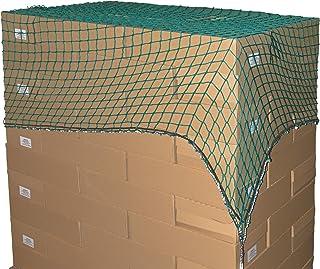 Kerbl 37250 Abdecknetz Materialstärke