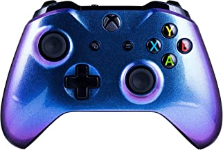 Xbox One S Wireless Controller for Microsoft Xbox One - Color Changing Chameleon X1 - Custom Design for a Unique Look - Mu...