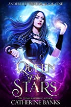 Queen of the Stars (Anderelle: Minloa Book 1)