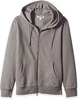 Amazon Brand - Goodthreads Men's Fullzip Fleece Hoodie