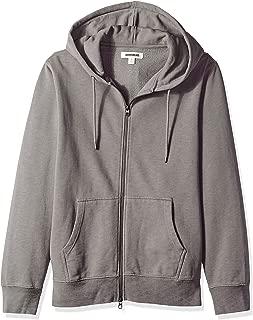 polo classic full zip fleece hoodie