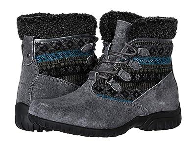 Propet Delaney Alpine (Grey) Women