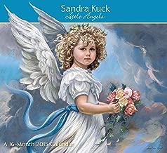 Sandra Kuck Little Angels Wall Calendar (2015)