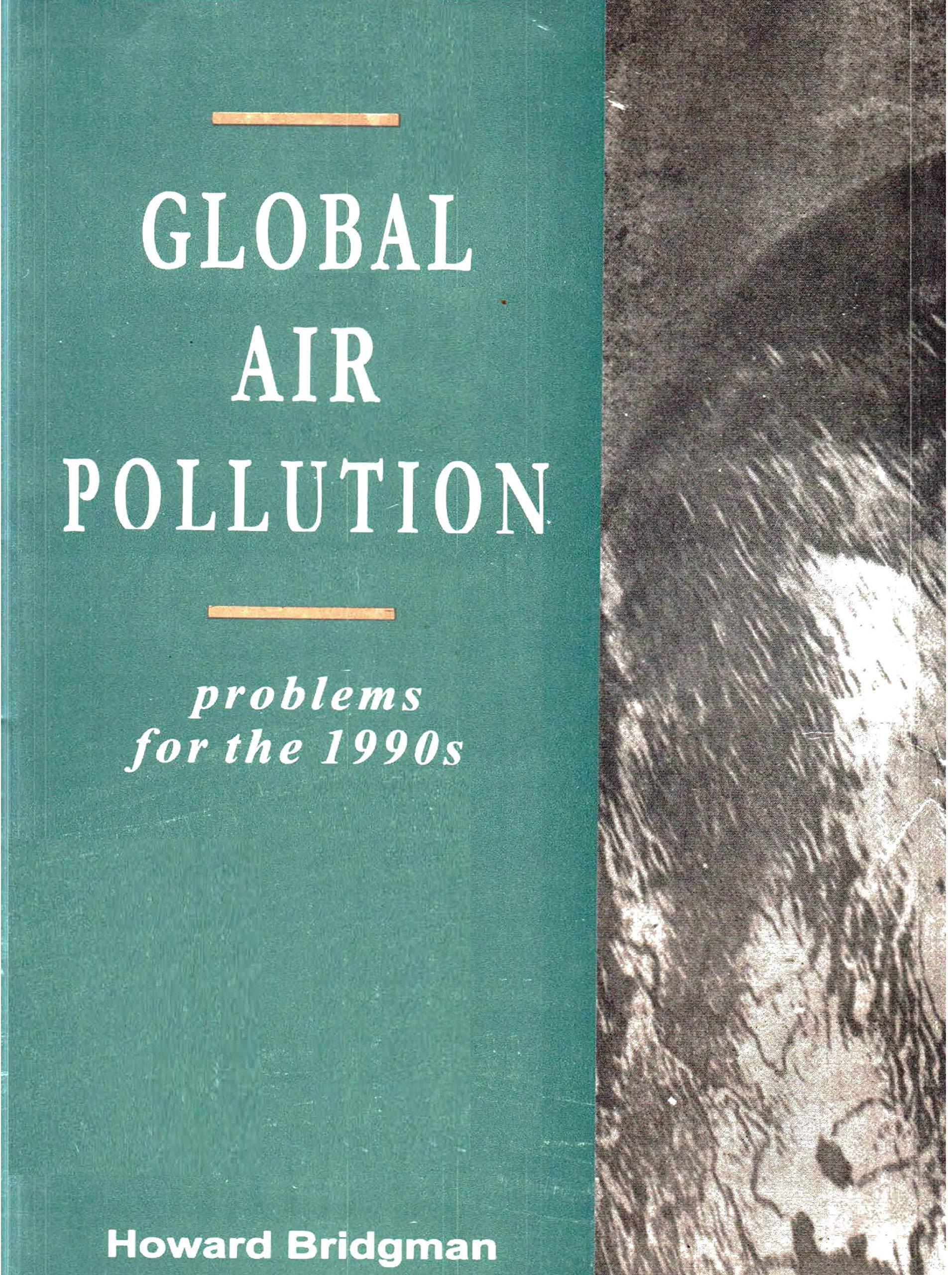 Global Air Pollution