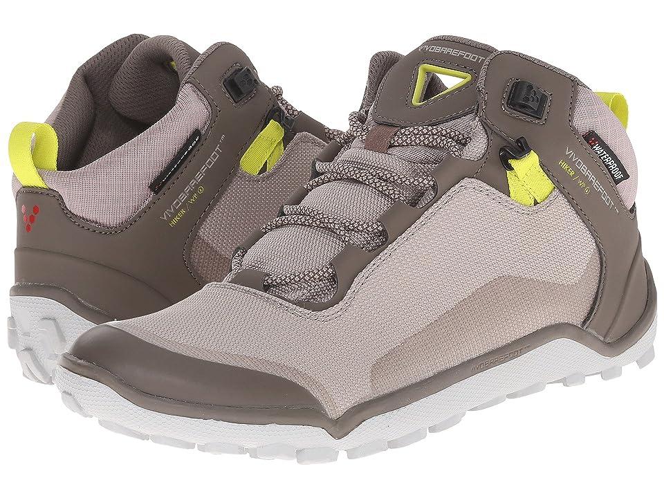 Vivobarefoot Hiker (Grey) Women