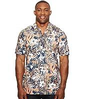 Columbia - Big & Tall Trollers Best Short Sleeve Shirt