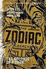 The Zodiac Legacy: Balance of Power Kindle Edition