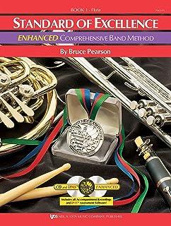 Standard of Excellence: Enhanced 1 (flute)