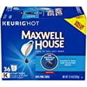 Maxwell House Original Roast K-Cup Pods, 36 Count, 12.4 Ounce