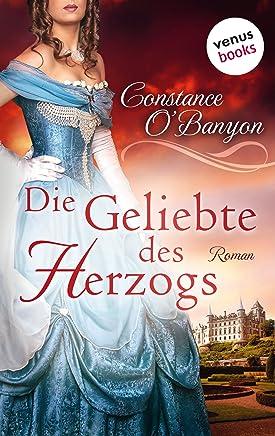 Die Geliebte des Herzogs: Die DeWinter-Highland-Saga: Erster Roman (German Edition)