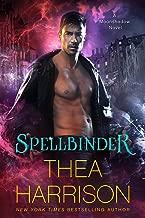 Spellbinder (Moonshadow Book 2)