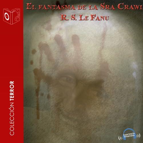 El fantasma de la señora Crawl