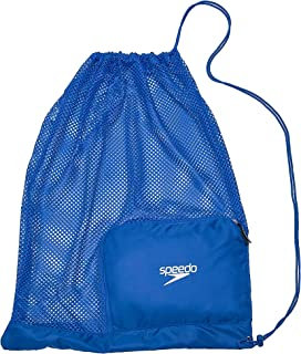 Speedo Unisex-Adult Ventilator Mesh Equipment Bag
