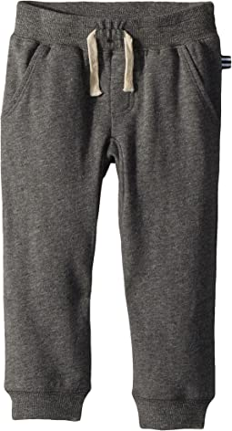 Always Baby French Terry Jogger (Toddler/Little Kids)