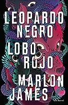Leopardo Negro, Lobo Rojo (Spanish Edition)