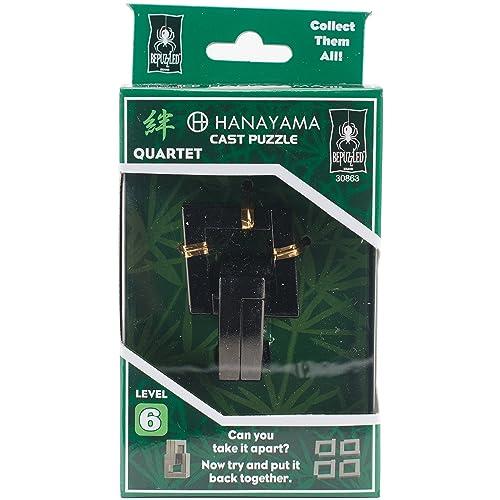 Hanayama Level 10 Amazoncom
