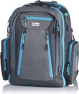 Okkatots Travel Baby Depot Backpack Bag
