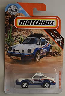 matchbox off road