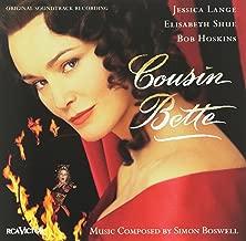 cousin bette soundtrack