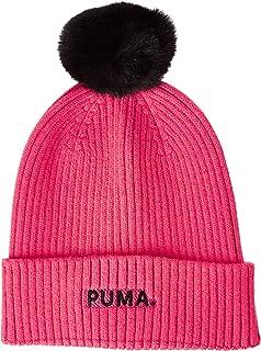 PUMA Women's Winterized Suede Shift Beanie