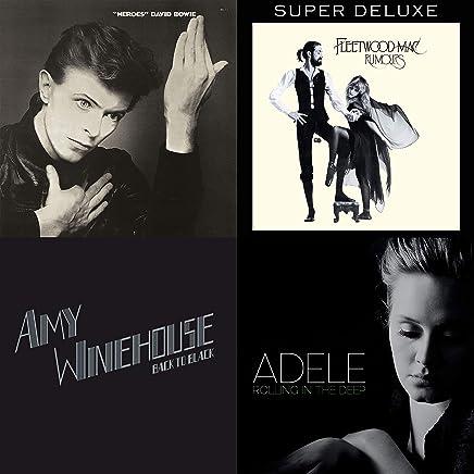 Amazon co uk: 50 Great    - Prime Playlists: Digital Music
