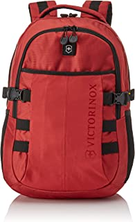 Victorinox Laptop Backpack, 46 Centimeterss, Red