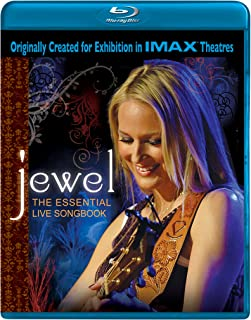Jewel: The Essential Live Songbook