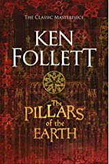 The Pillars of the Earth (The Kingsbridge Novels Book 1) Kindle Edition