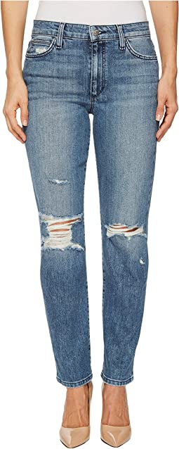 Joe's Jeans - The Kass Ankle Jeans in Shanti