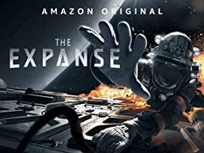 The Expanse - Season 2