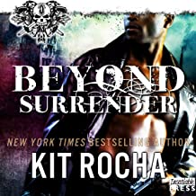 Beyond Surrender: Beyond, Book 9