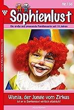 Sophienlust 156 – Familienroman: Wanja, der Junge vom Zirkus (German Edition)