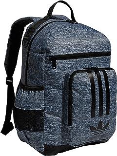 National 3-Stripes 2.0 Backpack, Jersey Onix Grey/Black,...