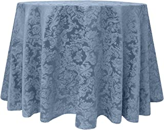 Best blue oval tablecloth Reviews